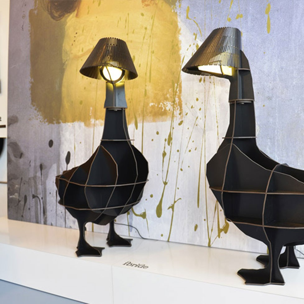 Meuble lampe JUNON