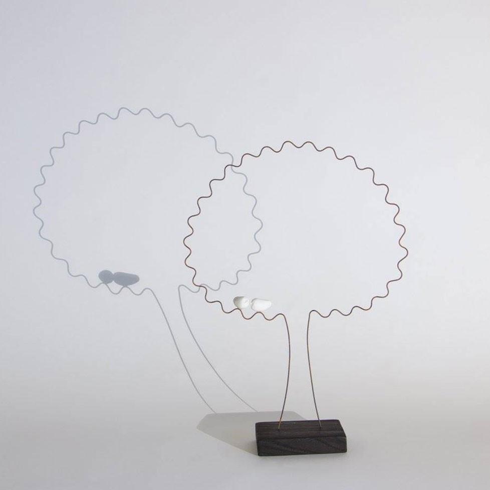 TOI & MOI by Laurent Trébout